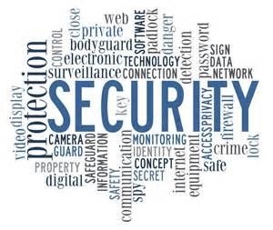 It security services advanced directions for communications
