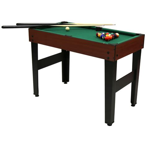 sport pool table 4 in 1 multi sports table including pool football push