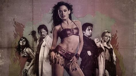 Mcgowan Robert Rodriguez Finally Step Out Of The Closet by Robert Rodriguez Weinstein Buried Planet Terror Due To