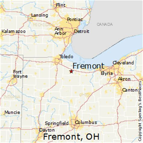 houses for rent fremont ohio best places to live in fremont ohio
