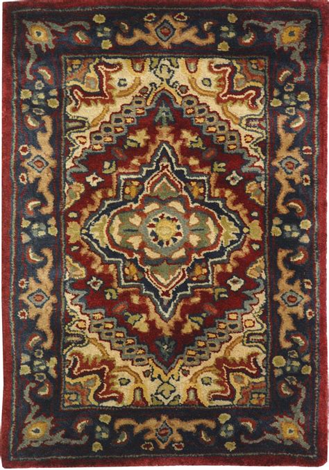 Classic Rug by Rug Cl225a Classic Area Rugs By Safavieh
