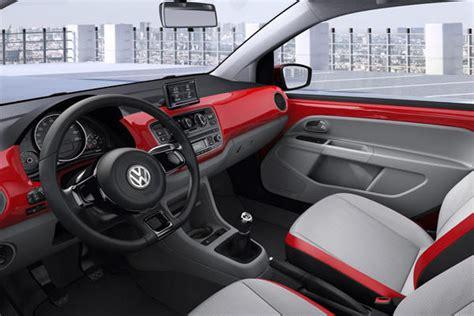 interni up volkswagen up dimensions uk exterior and interior stats