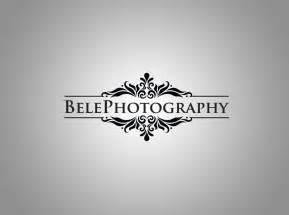 Bele photography logo graphic design
