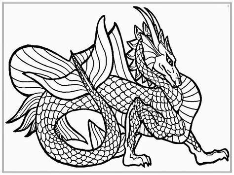 coloring pages for adults hd hd realistic dragon coloring pages images free coloring