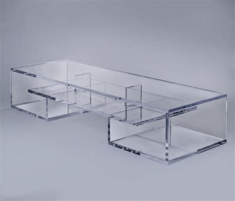 plexi craft coffee table pace table plexi craft signature collection