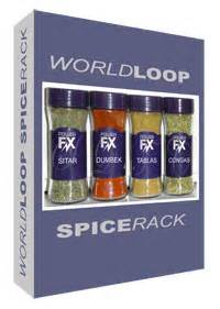 arabic loops hip hop sles world loop spice rack by powerfx a sle library