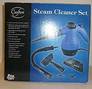 steam cleaner bathroom crofton kitchen and bathroom handheld steam