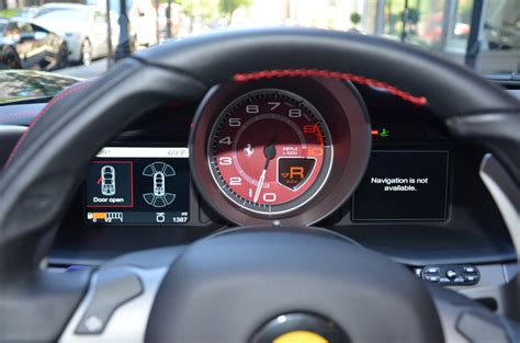 ferrari speedometer 100 ferrari 458 speedometer 2015 ferrari 458 spider