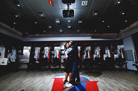 clippers locker room luke los angeles clippers locker room engagement session staples center downtown