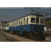 Korean Narrow Gauge