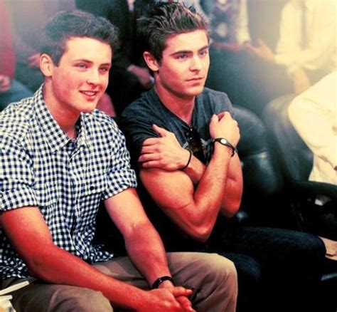 zac efron little brother zac efron s little brother dylan is all grown up and just