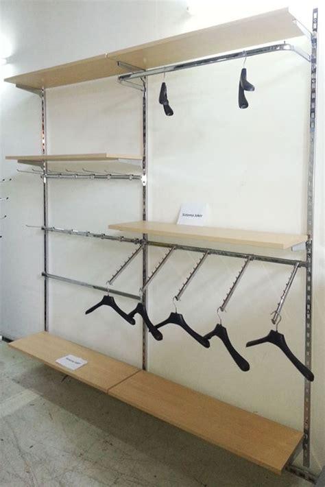 staffe per scaffali scaffalature negozi napoli caserta avellino benevento
