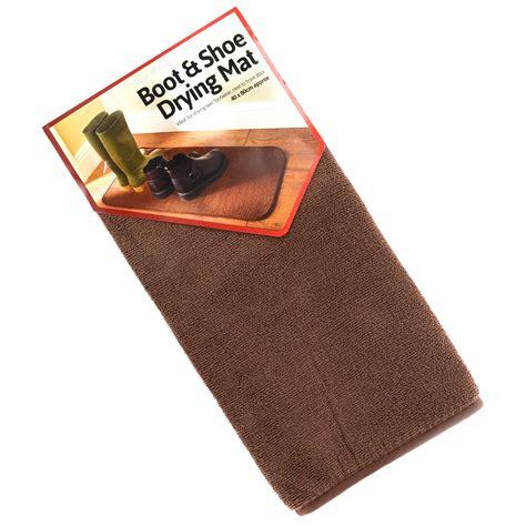 Baru Murah Anti Slip Boot Mat 80cm X 100cm new washable non slip boot shoe drying door mat home office floor enterance rug ebay