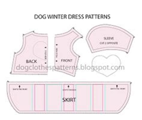 free download pattern for dog coat dog clothes and costumes on pinterest dog sweaters dog
