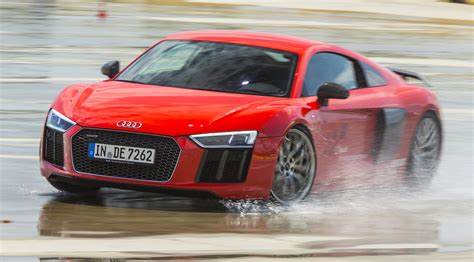 Price Of Audi R8 V10 by 2016 Audi R8 V10 R8 V10 Plus Pricing And Specifications