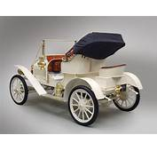 Mad 4 Wheels  1908 Buick Model 10 Touring Runabout Best