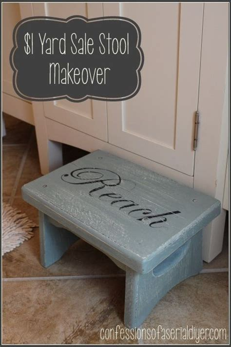 Step Stools For Toddlers Bathroom by Step Stool For Bathroom This Was A 1 Yard Sale Find Quot Popular Pins Quot