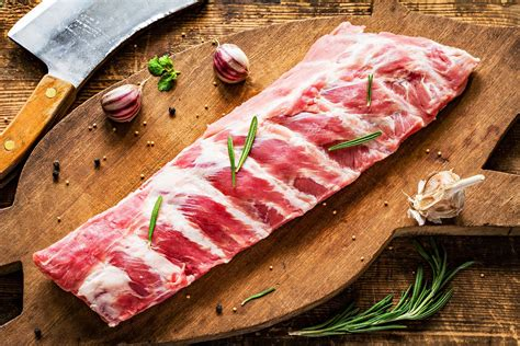 How Many Ribs In A Rack Of Pork Ribs by How Many Ribs On A Rack Learn More About Ribs Here Dec