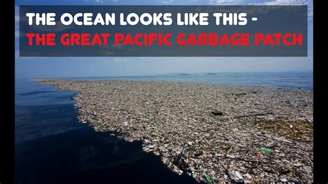 Aerial Spaces Mobilities Affects the looks like this the great pacific garbage patch