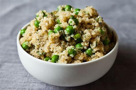 mengenal quinoa biji bijian  bisa jadi pengganti nasi