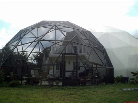 geodesic dome home geodesic house dome home pinterest