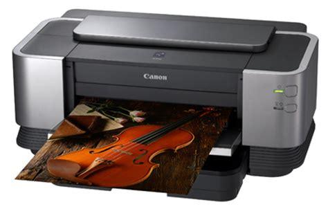 Printer A3 Canon Pixma Ix7000 Canon Ix7000 A3 Network Colour Printer And Duplexer Ebay