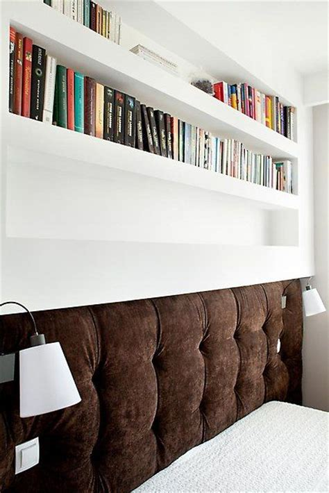 shelves over bed 1000 ideas about shelf above bed on pinterest white