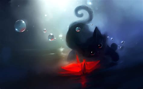 wallpaper abyss cat cat full hd wallpaper and background 2560x1600 id 327540