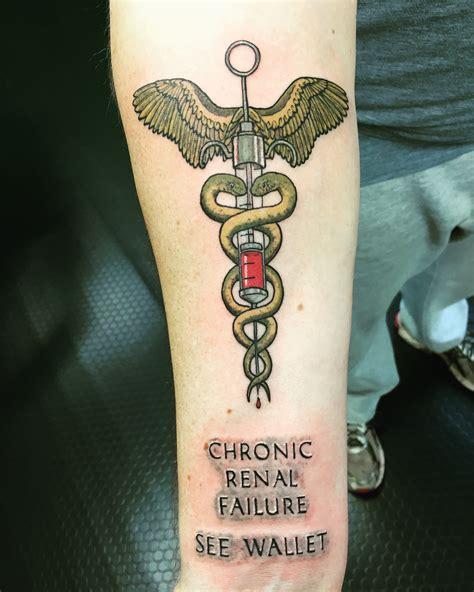 medical tattoo artist alert symbol images for tatouage