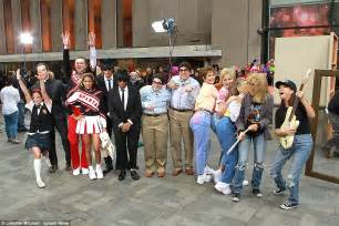 today show halloween gma triumphs in halloween morning show costume war prince