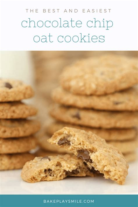 Choco Chip chocolate chip toffee oatmeal cookies recipe dishmaps