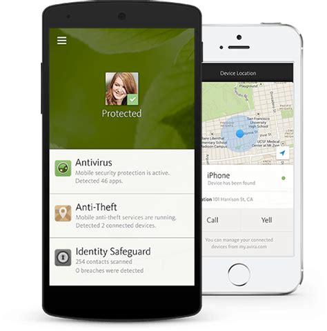 free avira antivirus mobile avira antivirus 2015