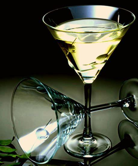 ghiaccio secco fatto in casa preparare un cocktail martini