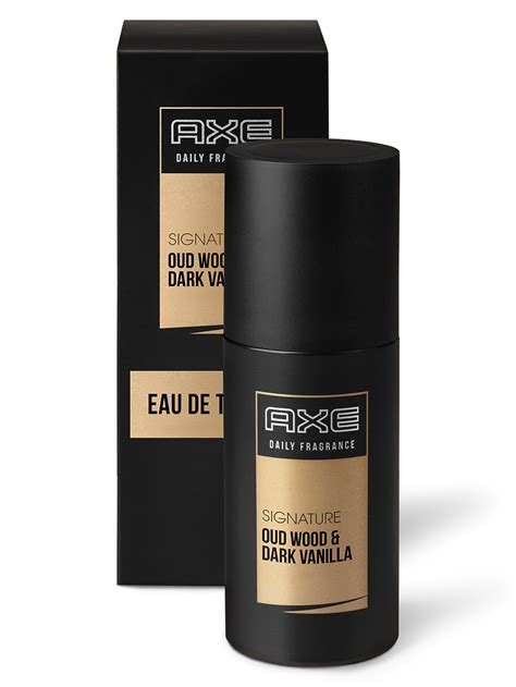 Parfum Axe And Gold axe signature daily fragrance axe