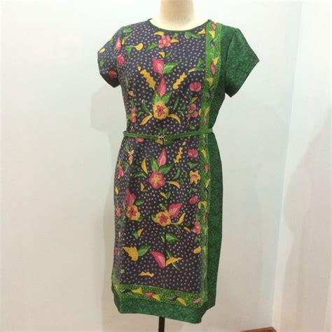 Dress Batik Tulis Kombinasi 105 best images about batik by dongengan on faux wrap dress batik blazer and