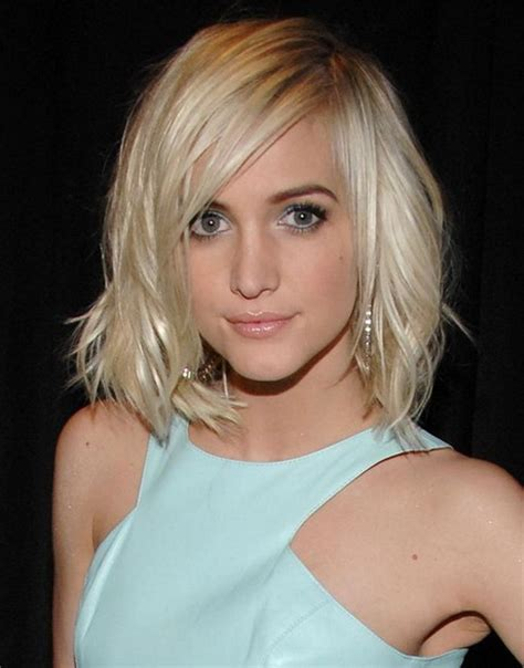 Hairstyles Bangs 2014 | short hairstyles with bangs 2014