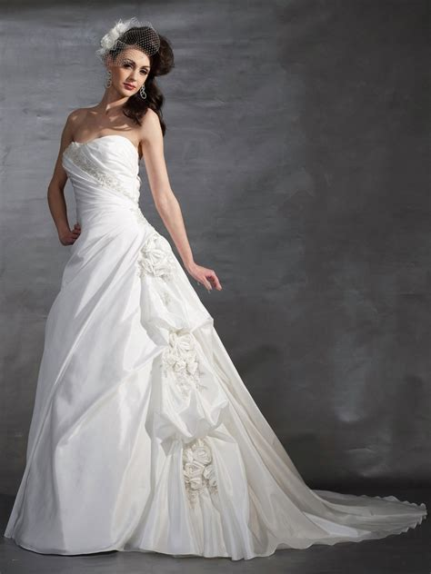 gorgeous wedding gowns for ideal girls trends for