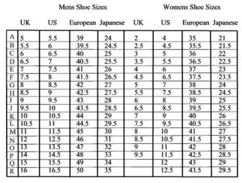 shoe size chart new look 9 best copenhagen luxe det feminine look images on