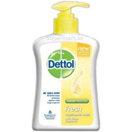 Dettol Handwash 200ml dettol fresh handwash 200ml from supermart ae