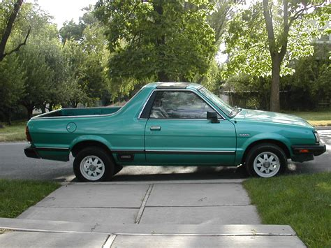 brat car subaru brat information and photos momentcar