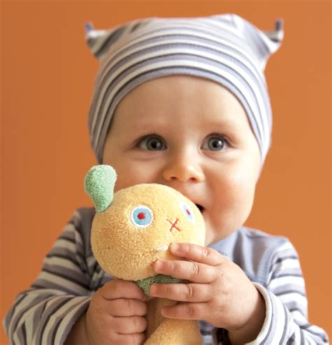 Baby Comfort Toys by Our Research Dr Susan Gelman