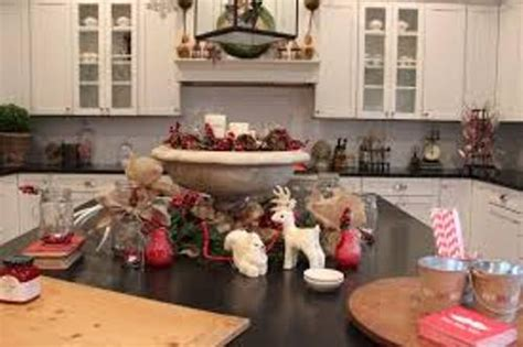 kitchen in a day how to decorate a kitchen bar for christmas 5 ideas to do