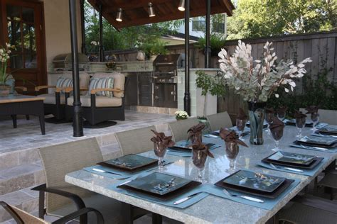 Patio Table Ideas Patio Table Decorating Ideas Car Interior Design