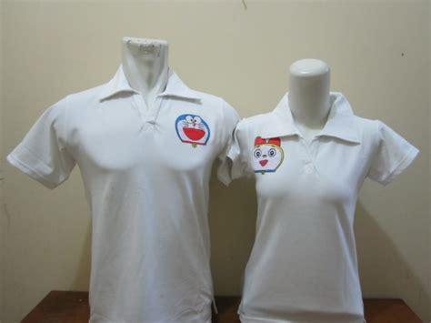 Polo Shirt Skrillex Putih Jaspirow Shopping polo doraemon putih a honeybeeshop s