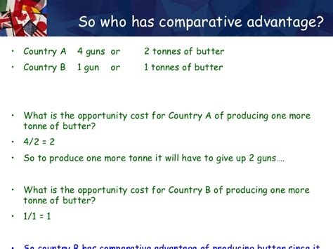05 absolute and comparative advantage 1