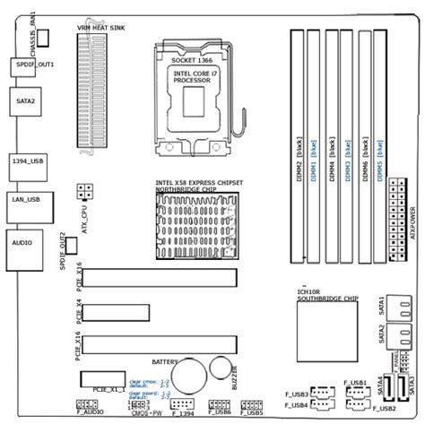 intel layout design guide hp and compaq desktop pcs motherboard specifications
