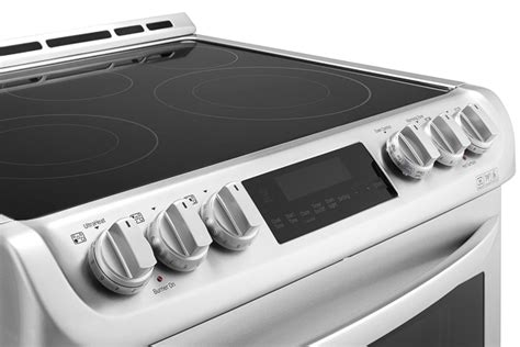 cooktop comparison the best electric stoves and ranges for 2019 reviews by