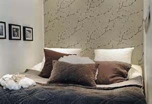 Bedroom wallpaper wall decoration ideas beautiful wallpapers gif