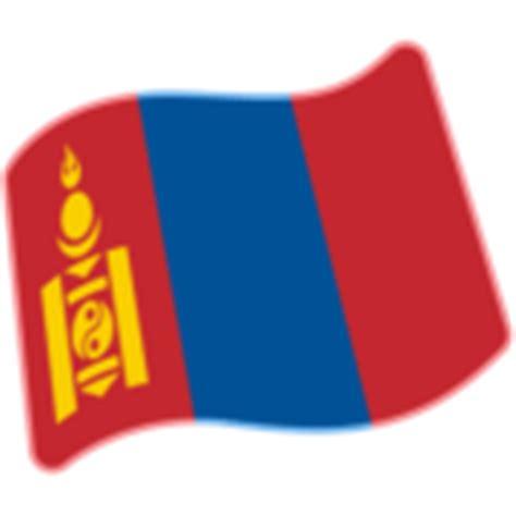 flag for mongolia emoji copy paste emojibase