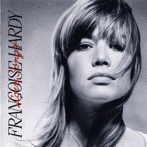 francoise hardy voila album fran 231 oise hardy love songs cd at discogs